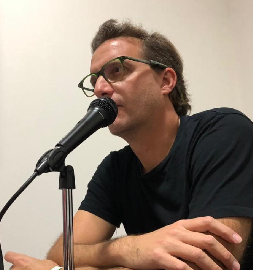 Damian Garbarini